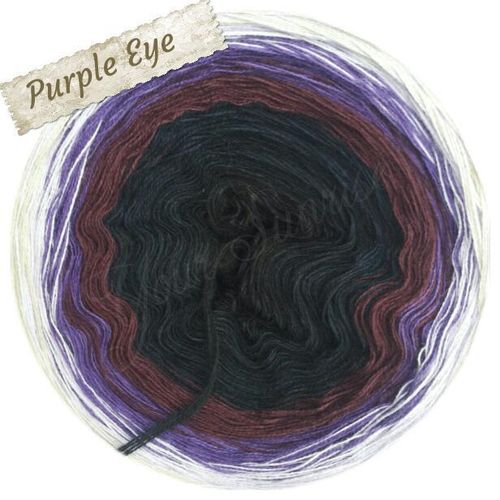 XL-Purple Eye