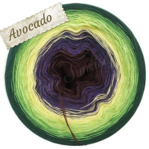 XL-Avocado