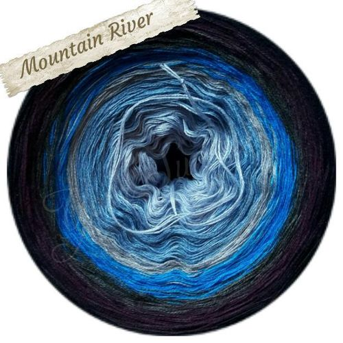 XL-Mountain River