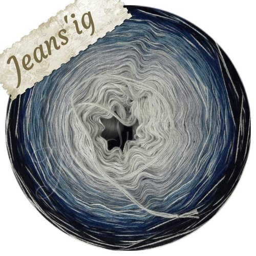 Jeans´ig